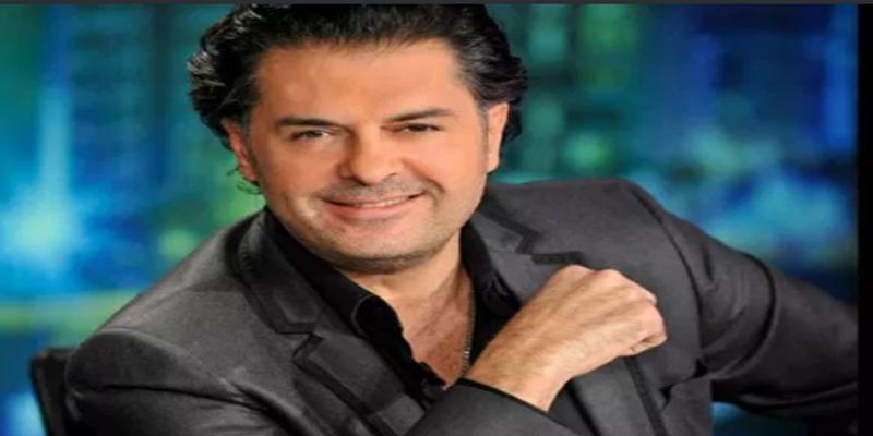 نائب لبناني يهدد بقطع رأس الفنان راغب علامة