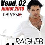 Ragheb alama - 02 juillet 2010 - Calypso Hammamet