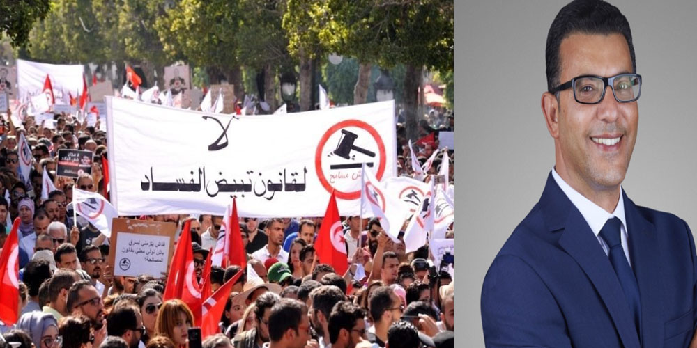 منجي الرحوي يدعو رئيسي الجمهورية والحكومة للتدخل لايقاف جريمة في حق الشعب التونسي
