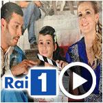 En vidéo : Anna e Yusuf un téléfim à la Roméo et Juliette version tunisio-italienne sur RAI UNO