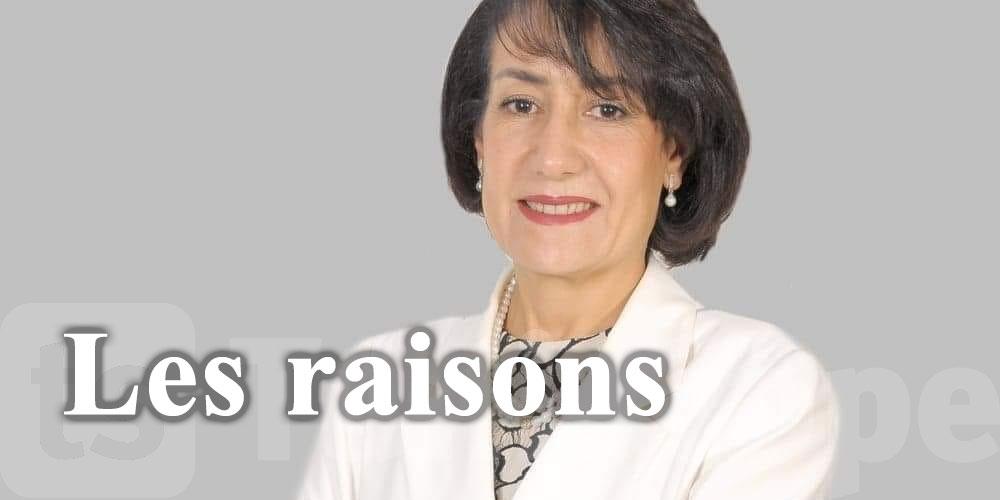 La députée Mounira Ayari entame une grève de la faim