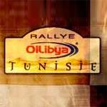 Tour de chauffe pour le rallye Oilibya de Tunisie 2010