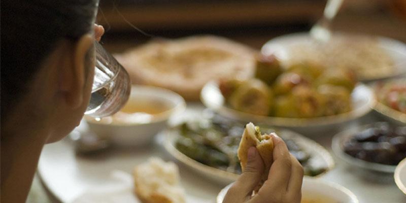 Comment  jeûner sans se fatiguer pendant le Ramadan ?