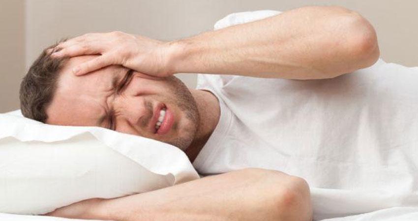 الحل لاضطرابات النوم في رمضان