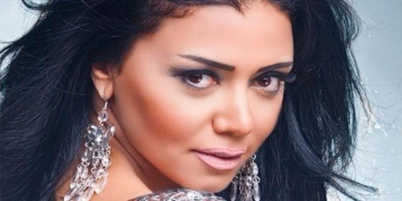 En photos : Habillée par Esthere Maryline, l'actrice égyptienne Rania Youssef fait sensation…