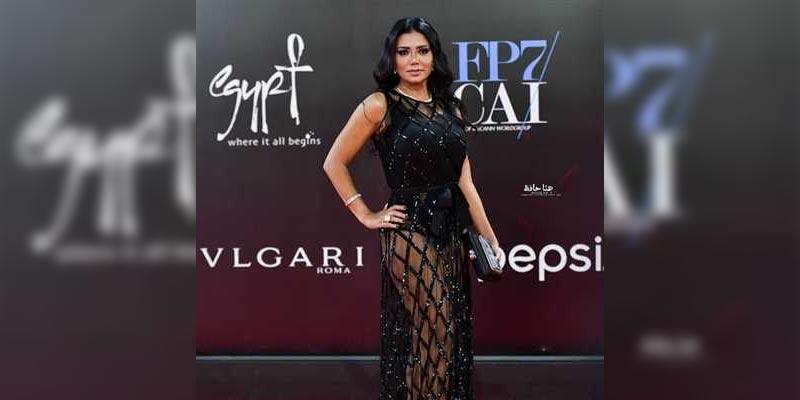 بعد بيان الإدانة.. نقابة الممثلين تتضامن مع رانيا يوسف وترفض محاكمتها!