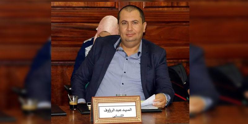 استقال منهما سابقا: عبد الرؤوف الشابي يعود اثر اندماج الوطني الحرّ والنداء