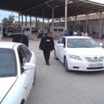 Ras Jedir : menacés de mort, les agents se déclarent en grève