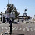 اغلاق معبر راس جدير بعد حجز شاحنة من الطرف الليبي