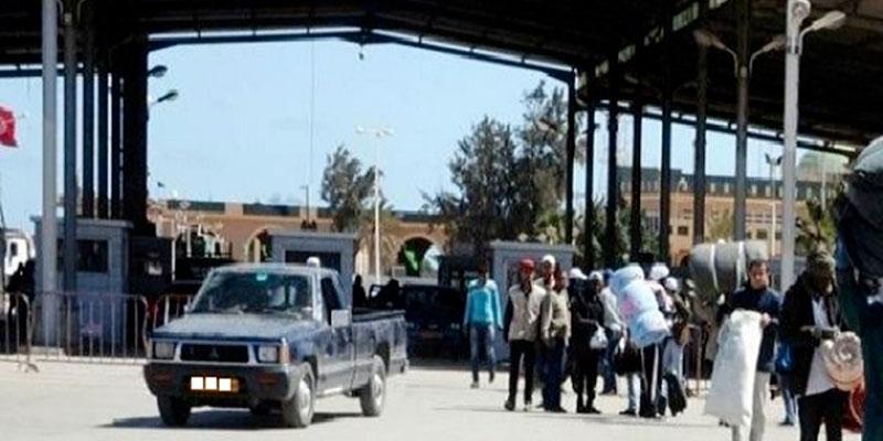Les Français arrêtés à la frontière tuniso-libyenne seraient des agents des renseignements