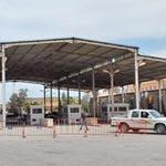 معبر راس جدير يغلق من الجانب الليبي