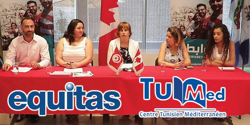 En vidéo : Le Canada appuie l'habilitation des jeunes, des femmes et des groupes marginalisés