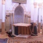 روّاد :فرقة مختصة تفتّش جامع الشيخ الغزواني