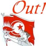 Demande officielle de dissolution du RCD