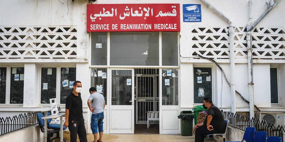 بالأرقام، هذه الحالة الوبائية في تونس .. عدد المرضى وطاقة الإستيعاب