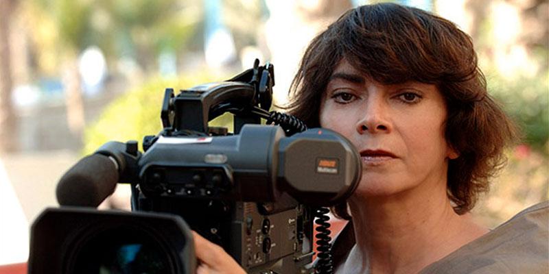 La réalisatrice libanaise Jocelyne Saab n'est plus