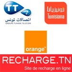 Recharge en ligne : nouvelle version pour Recharge.tn