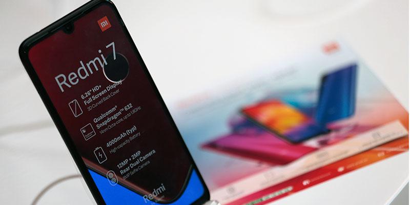Lancement des smartphones Redmi Series en Tunisie