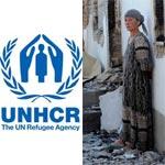 Le HCR publie 'les réfugiés dans le monde', et lance une mise en garde sur l'aggravation du déplacement mondial
