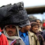 Les réfugiés libyens retournent en Tunisie