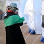 Les réfugiés libyens rentrent chez eux