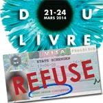 La poète Souad Ghariani privée du salon du livre à Paris à cause du Visa