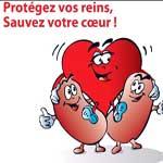 Aujourd'hui : Consultations gratuites à l'occasion de la journée mondiale du rein