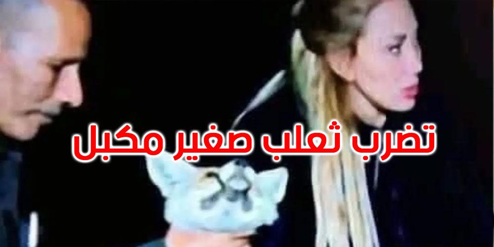 متهمة بتهذيب ثعلب على الهواء، ريهام سعيد ترد