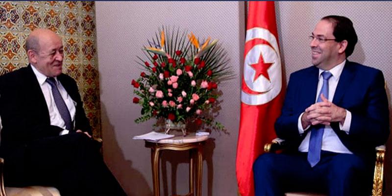 3 accords de coopération tuniso-français d'une valeur de 49 millions d'euros