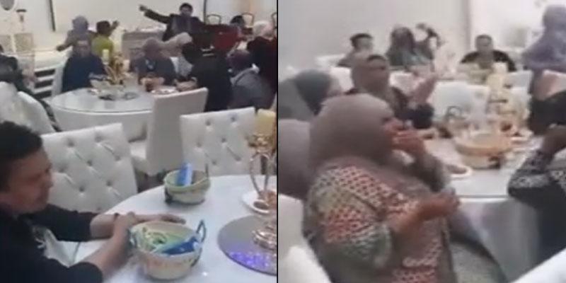 Repas d'Iftar au profit des centres de protection sociale à la Manouba