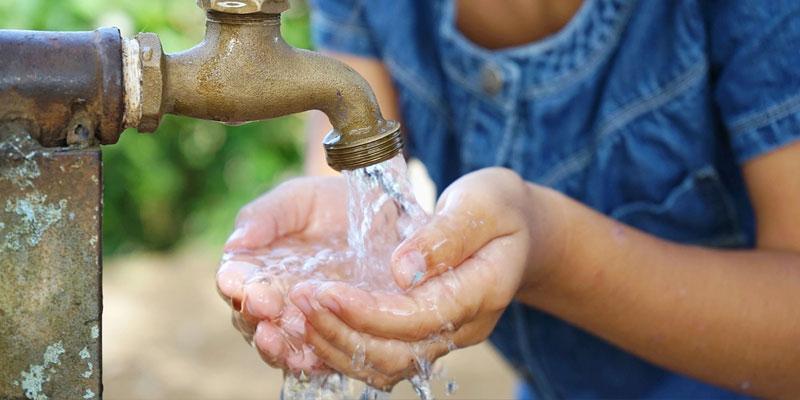 Reprise cet après-midi de la distribution de l'eau potable dans certaines cités de la ville de Tabarka l