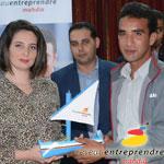 Réseau Entreprendre honore ses Lauréats Mahdois !