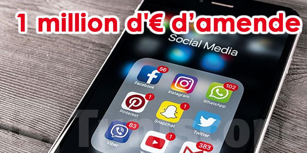 En Turquie, les réseaux sociaux écopent d'amendes bien salées