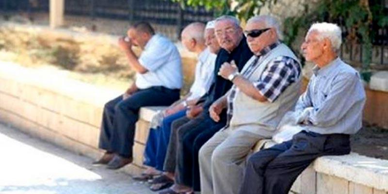 La moyenne des pensions pour le secteur public est de 1200 dinars contre 430 dinars pour le privé<