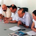 بالصور إجتماع نوّاب المعارضة بالمجلس التأسيسي