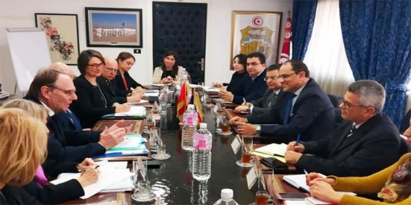Les étudiants tunisiens exemptés des nouveaux frais d'inscription à l'Université Aix-Marseille