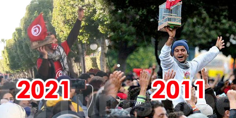 صورة اليوم.. تغيّر التاريخ ولم تتغيّر الوضعية