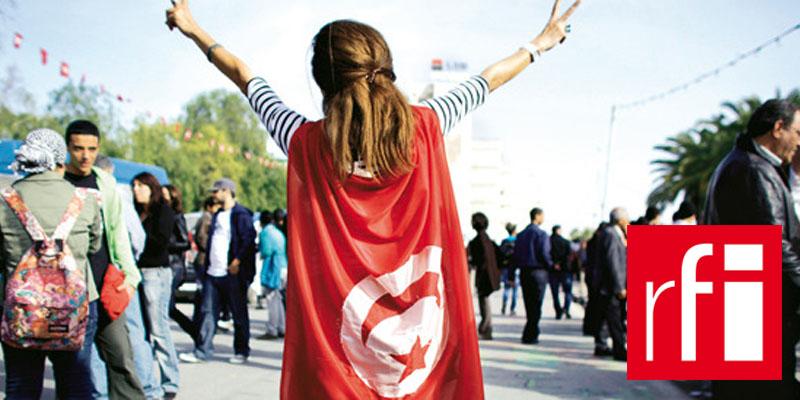 RFI : 8 ans après la révolution en Tunisie, l'amertume éteint progressivement l'espoir