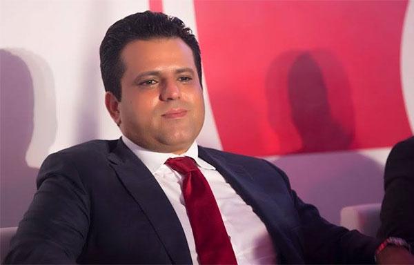 بالوثائق، سليم الرياحي يستقيل رسميا من رئاسة النادي الإفريقي