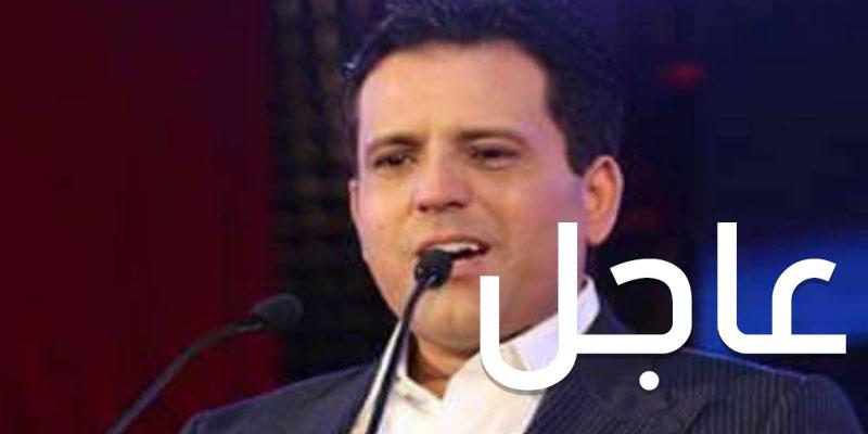 عاجل، سليم الرياحي ينشر بيان استقالته من نداء تونس