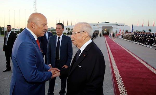 Affaire Lotfi Naguedh : Ridha Belhadj jette la responsabilité sur le dos de Béji Caïd Essebsi