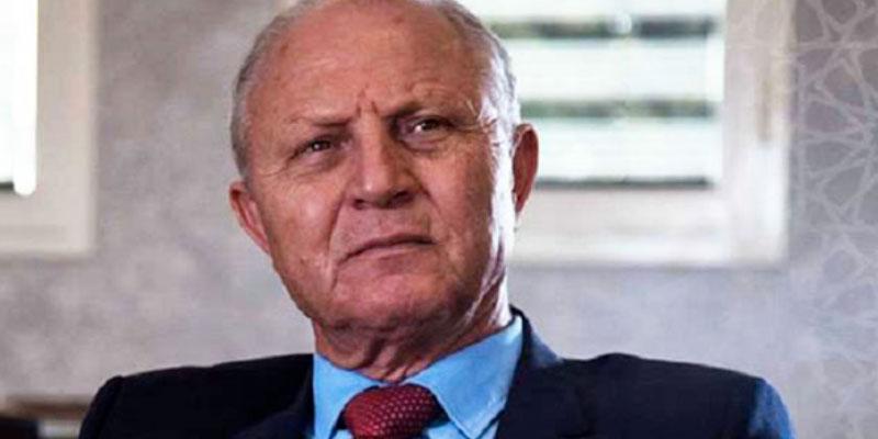Le groupe parlementaire de Nidaa Tounès rejette la démission du député Ridha Charfeddine