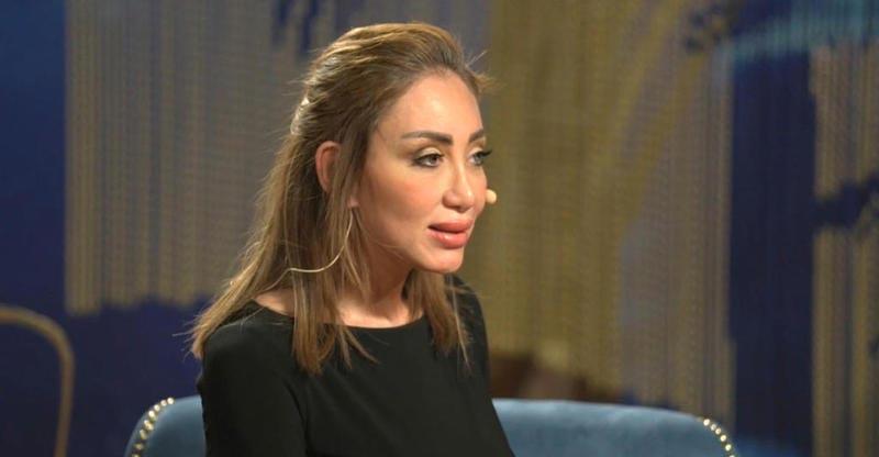 بالفيديو..ريهام سعيد: تمت إزالة أنفي بالكامل للتخلص من الميكروب
