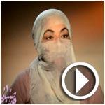 فيديو..الإْعلامية ريهام السعيد تطرد ضيفتها الملحدة على المباشر