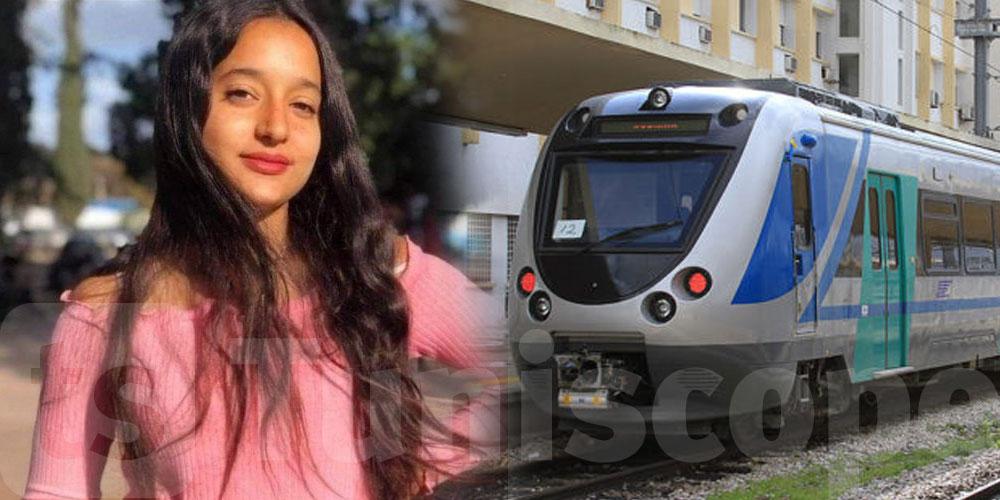 بترت ساقاها في حادث القطار..سويسرا مستعدّة لمساعدة الفتاة ريم زبير