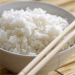 Manger trop de riz blanc augmenterait les risques de développer le diabète