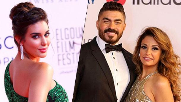 Retour en images sur les plus belles tenues de la cérémonie de clôture du festival du film d'El Gouna
