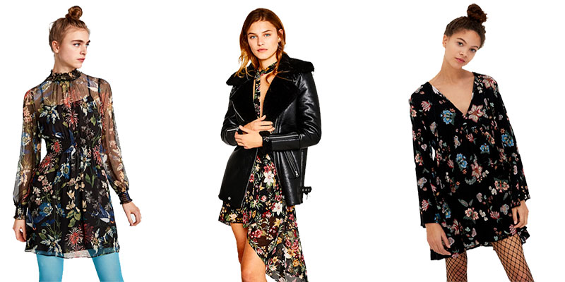 En photos : 5 jolies robes à imprimé floral à shopper sans hésiter…