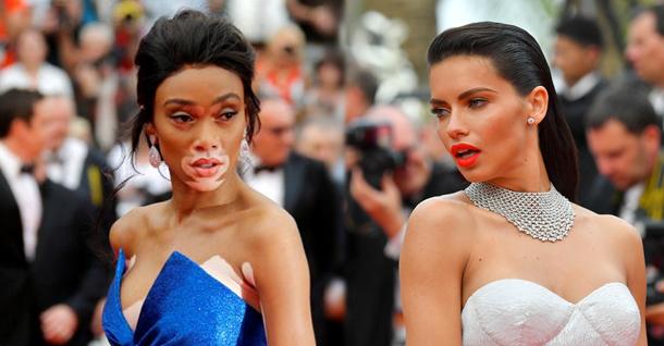Cannes 2017, jour 2 : Les 5 plus belles robes de stars