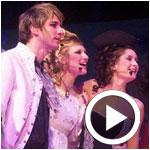 Interviews exclusives de la troupe Mozart l'opéra Rock